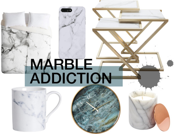 MARBLE ADDICTED